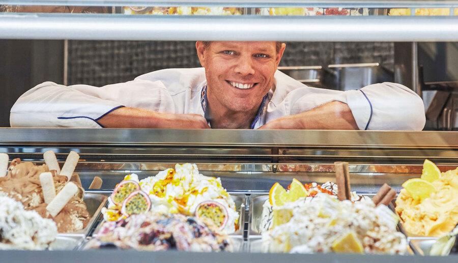 ambachtelijk cocktail ijs gelato solutions ijswinkel.nl