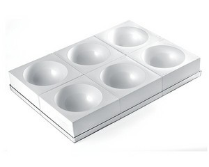 ZUCCOTTO ø160 MM + 60x40 TRAY