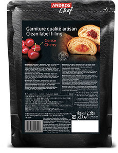 Clean Label Filling - Standard Cherry 1kg