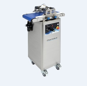 OSV -  Moulds vibrating table