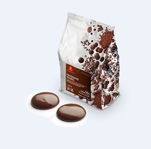 Dark Chocolate Couverture Mabel 56% 15kg