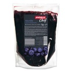 BLUEBERRY HIGH FRUIT COMPOTE 1 KG POUCH